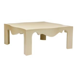 "Truex American Furniture "" Florence Coffee Table"""