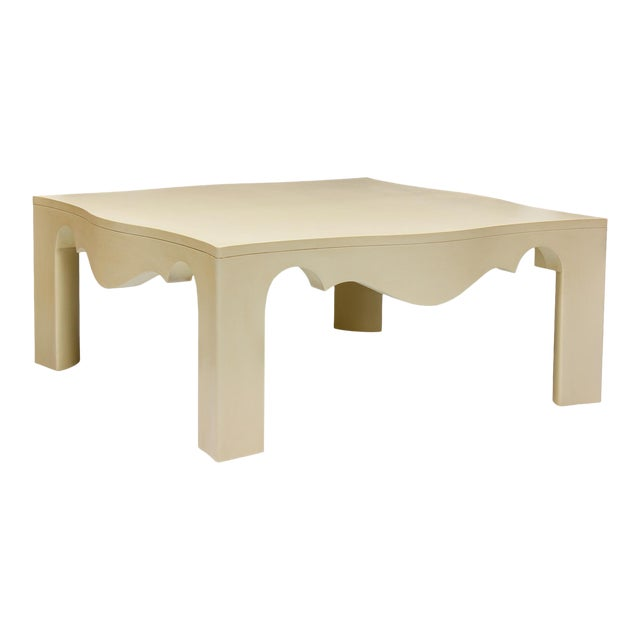 """Truex American Furniture """" Florence Coffee Table"""" - Image 1 of 5"""