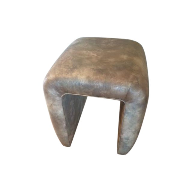 Vintage 90's Stool - Image 1 of 4