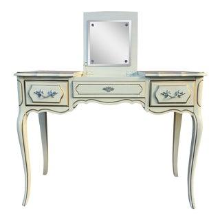 Henry Link Vanity Table