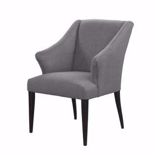Spectra Home Mid-Century Modern Arm Chair