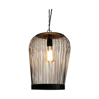 Modern/Contemporary Metal Chandelier- Large