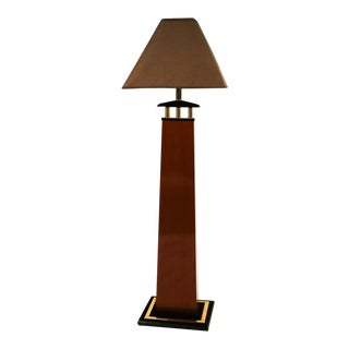 Vintage Bauer Floor Lamp