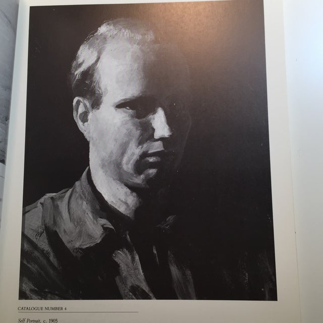 1985 The Paintings of Rockwell Kent Book - Image 5 of 11