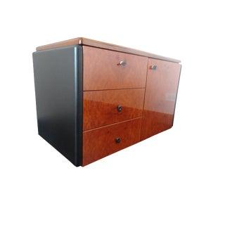 R.A.Mobili Antares Desk Cabinet