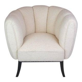 Guglielmo Ulrich 1930s Art Deco Club Chairs - A Pair
