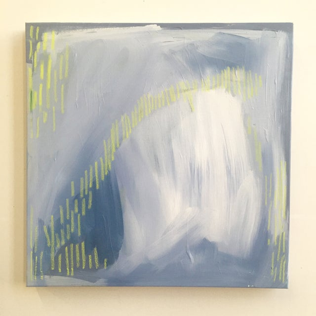 Image of Day Dream Acrylic Painting