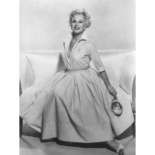 Zsa Zsa Gabor by Virgil Apger Hollywood Glamor original 16 x 20 1950 s print