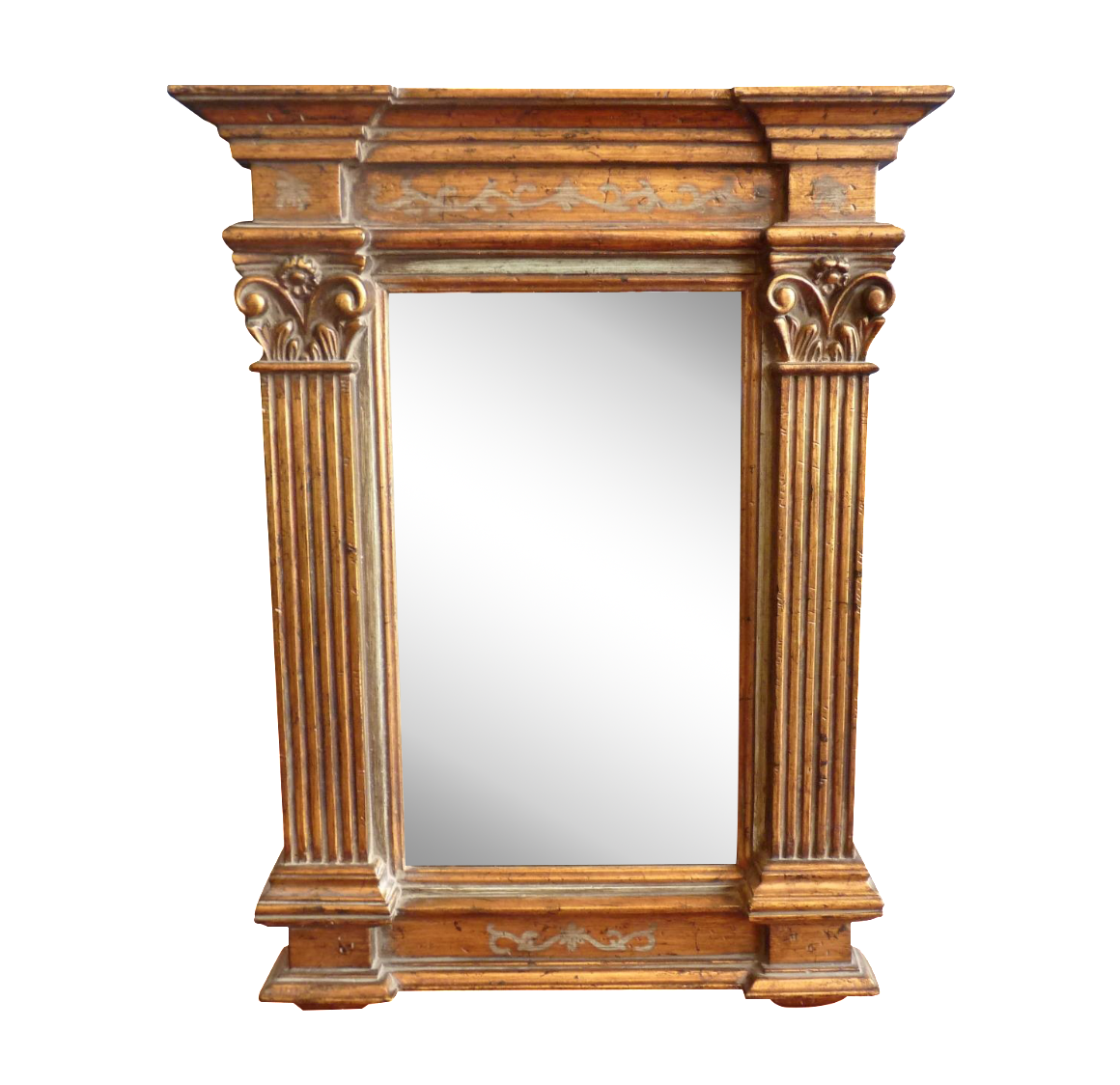 Wall Mirror With Mantle And Columns  Chairish. Patio Ideas For Backyard. Bedroom Chandeliers. Industrial Media Console. Pool Fence Ideas. Driveway Ideas. Queen Headboard. Painted Brick Exterior. Copper Cabinet Hardware