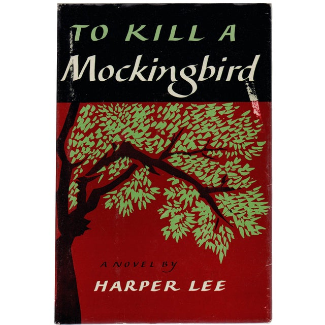 To Kill A Mockingbird by Harper Lee - Image 1 of 3