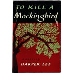 Image of To Kill A Mockingbird by Harper Lee
