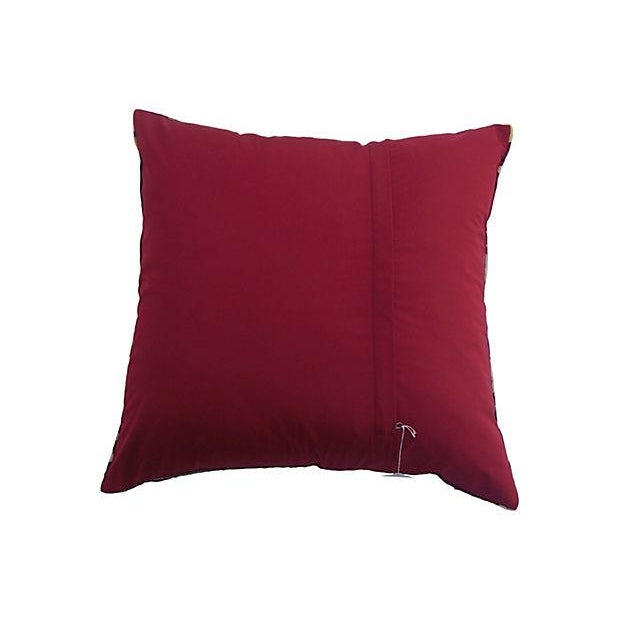 Image of Turkish Suzani Pillow