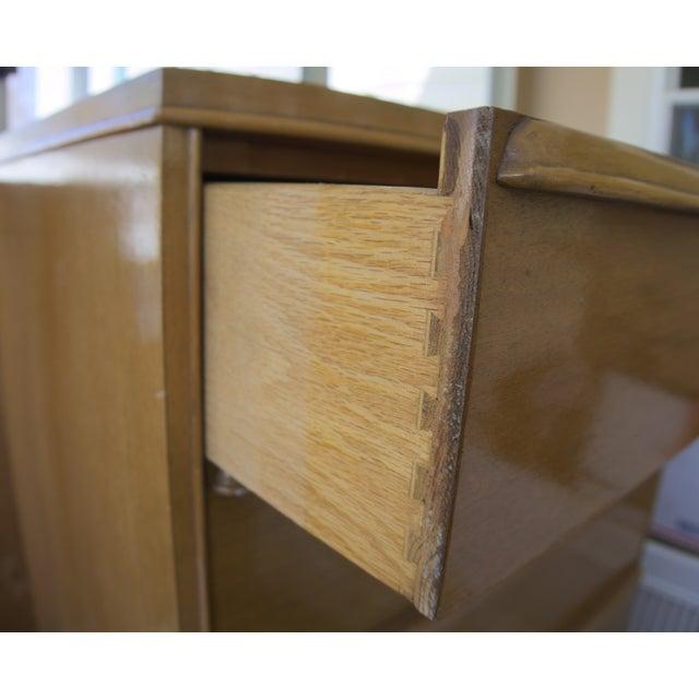 Mid-Century Highboy Dresser - Image 5 of 5