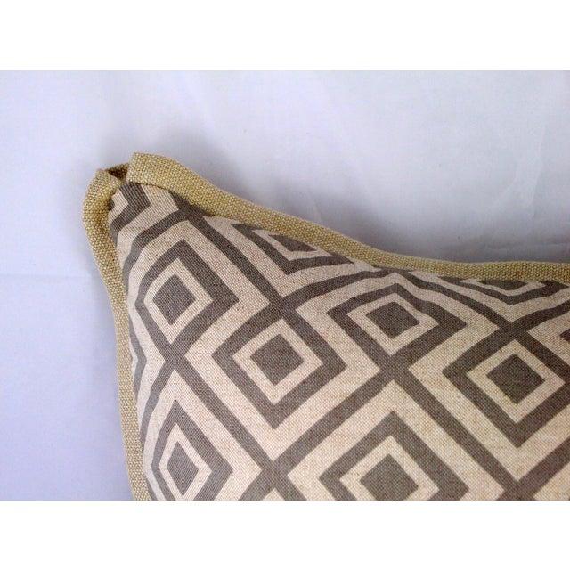 Image of Cooper Linen Pillow