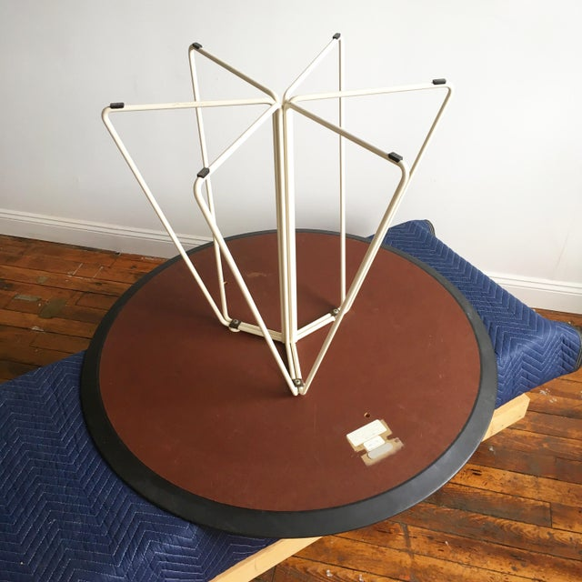 Knoll PaperClip Dining Table - Image 8 of 11