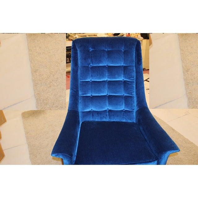 Mid-Century Modern Kroehler Avant Chair - Image 6 of 9