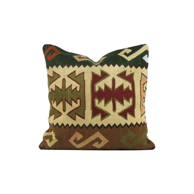 Image of Antique Kilim Pillow