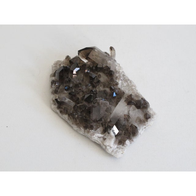 Image of Gray Crystal Cluster