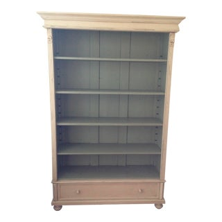 Vintage Helen Ballard French Country Bookcase