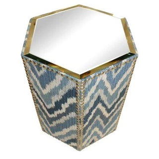 Taylor-Burke Moroccan Style Accent Table
