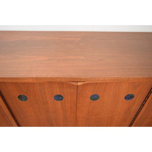 Mid century foster mcdavid sideboard buffet chairish for Bad sideboard