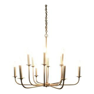 Breck Chandelier by Arteriors (Originally $2,070)