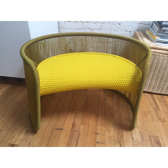 Moroso Husk Chair by Marc Thorpe - Image 3 of 6