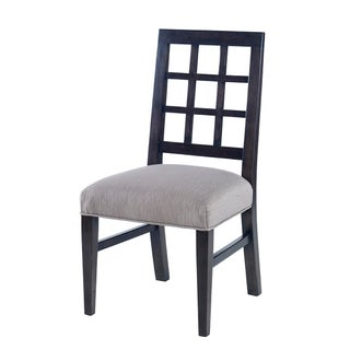 Kravet Somerset Side Chair