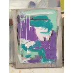 Image of And That Abstract Painting by Kerri Rosenthal