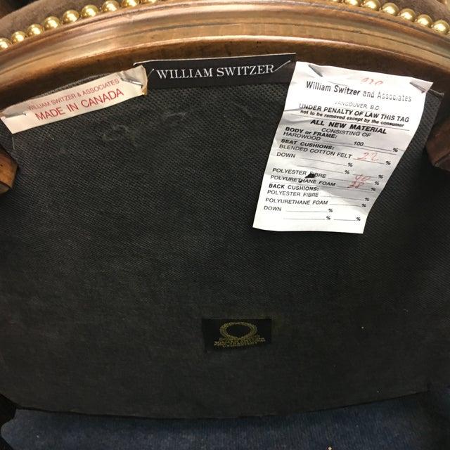 William Switzer Arm Chair - Image 7 of 10