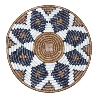 Small African Mbenge Wallhanging