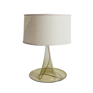 Trumpette Modern Table Lamp by Niche Modern
