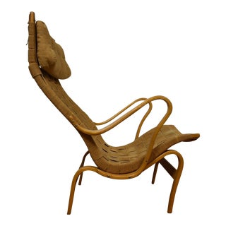 Bruno Mathsson Pernilla Lounge Chair