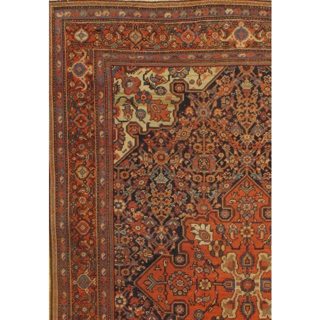 """Pasargad NY Persian Malayer Rug - 4'4"""" X 6'6"""" - Image 2 of 2"""