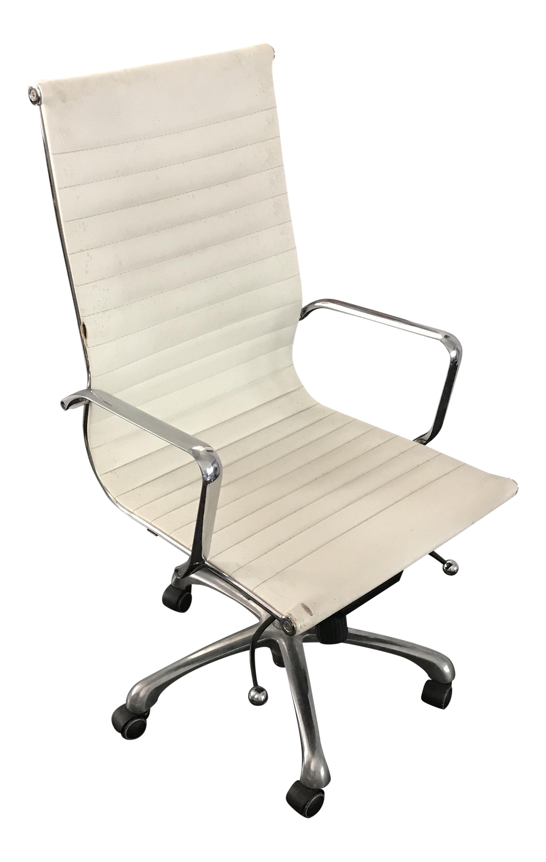 Old Office Chair vintage & used office chairs | chairish