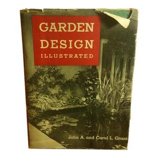 Garden Design Illustrated, Book