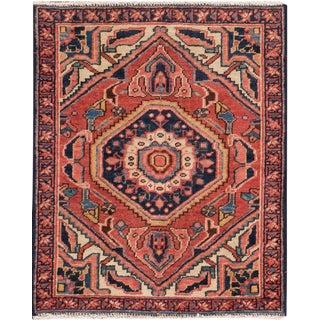 "Apadana - Vintage Persian Rug, 2'3"" x 2'9"""