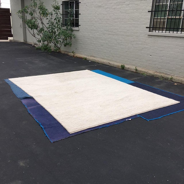 Serena & Lily Rope Rug - 9' X 12' - Image 2 of 6