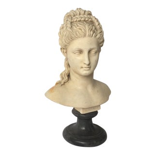 Decorative Proserpina Bust