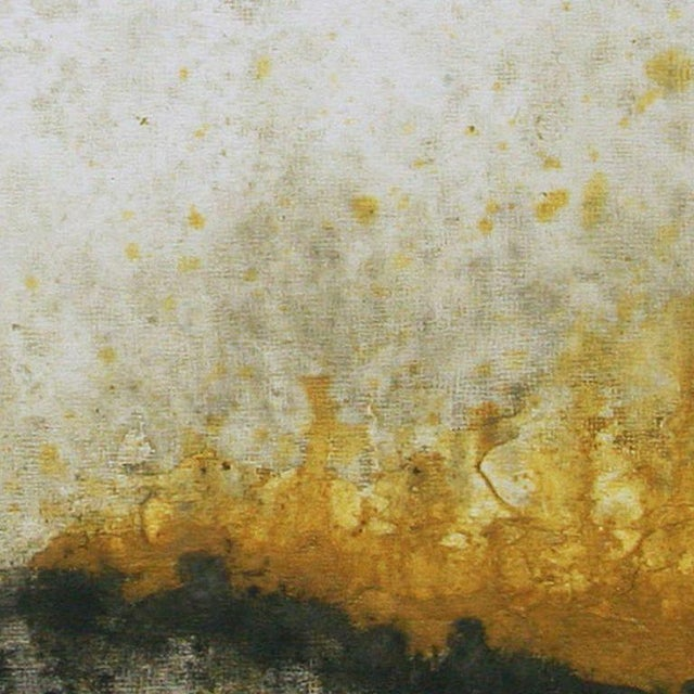 Laura Jewell Ash & Fog Oil Painting - Image 2 of 2