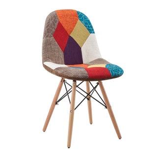 Patchwork Studio Chair