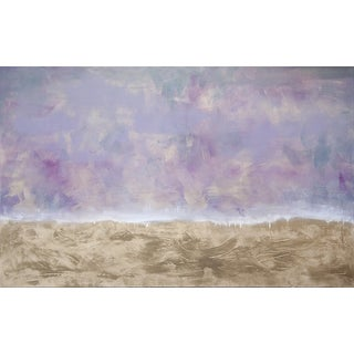 "Original Painting - ""Exotic Traveler"""