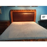 Image of Versailles Queen Sleigh Bed by Legacy Classic