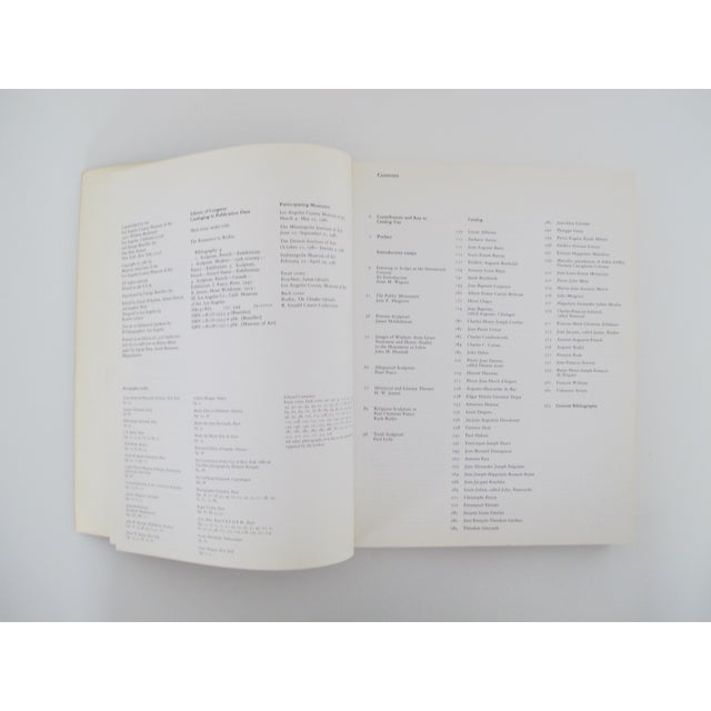 The Romantics to Rodin, Peter Fusco and H.W. Jans - Image 4 of 7