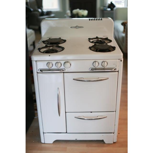 O'Keefe & Merritt Mid Century Oven - Image 2 of 9