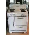 Image of O'Keefe & Merritt Mid Century Oven