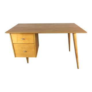 Paul McCobb Planner Series Desk
