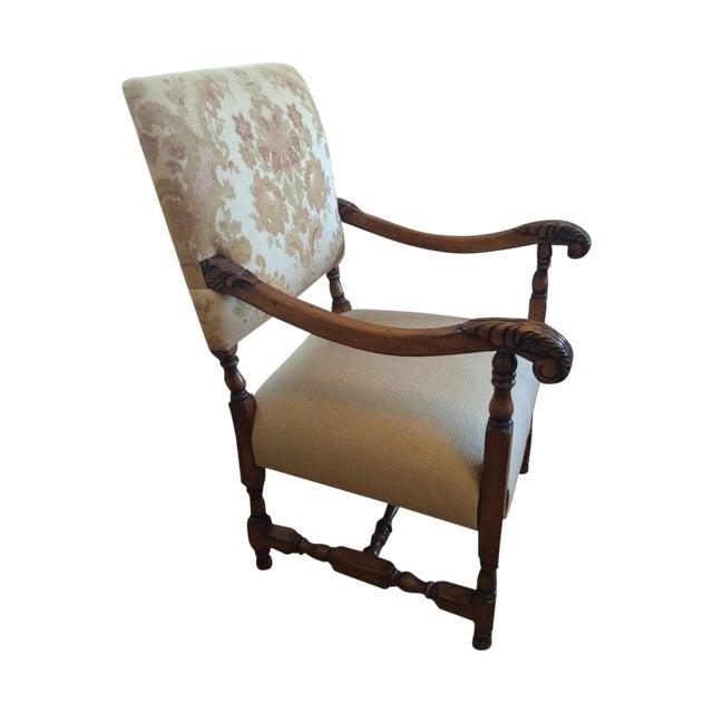 Henredon Accent Arm Chair Chairish