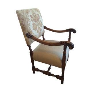 Henredon Accent Arm Chair