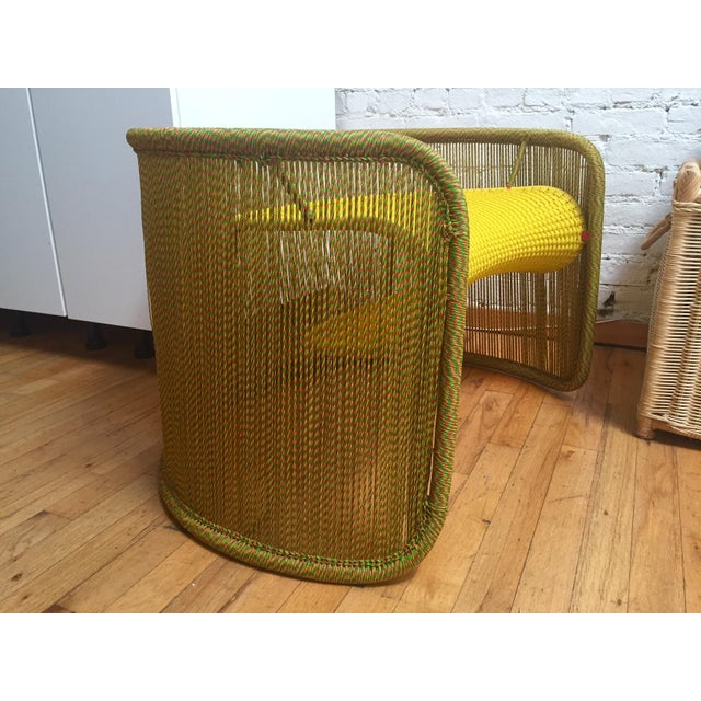 Moroso Husk Chair by Marc Thorpe - Image 6 of 6